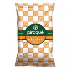 Salgadinho Biscoito Salgadinho Piraque 100g