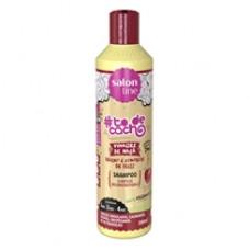 Shampoo Vinagre de Maça #Todecacho Salon Line 300ml