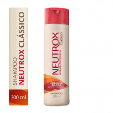 Neutrox Shampoo Classico 200ml