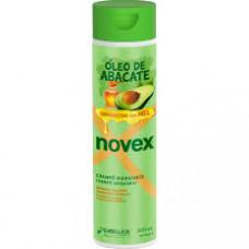 Shampoo com Oleo de Abacate Novex 300ml
