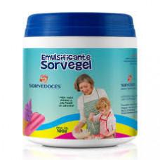 Emulsificante Sorvegel 200g