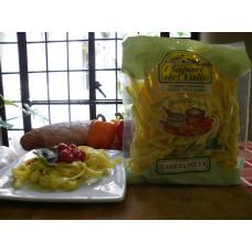 Pasta Fresca Tagliatelle I Sapori del Vallo 500 g