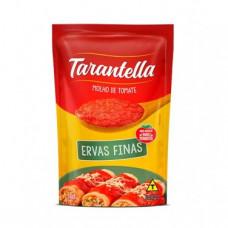 Molho de Tomate Ervas Finas Tarantella 340g