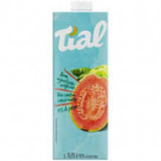 Suco de Goiaba Tial 1l