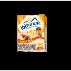Bebida Lactea Sabor Vitamina de Frutas Ibituruna 200ml