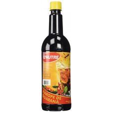 Xarope De Guarana G' Nutre 900 ml