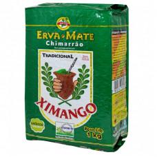 Erva Mate Chimarrao Tradicional Ximango 1kg
