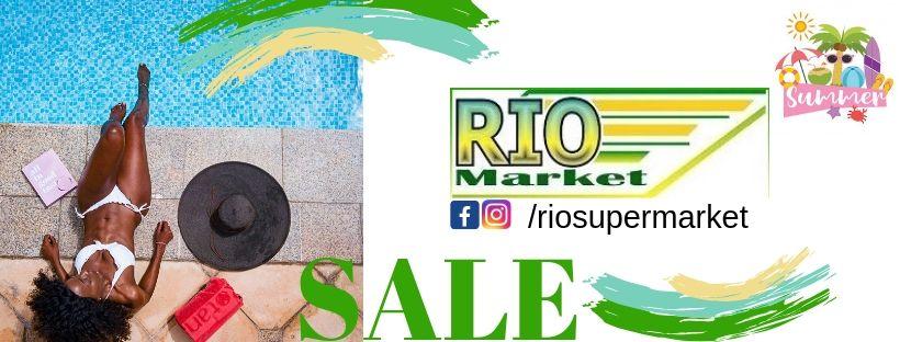 Rio Supermarket Coupons